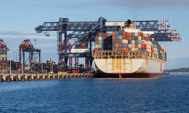 Extended supply chain woes to pump carrier profits