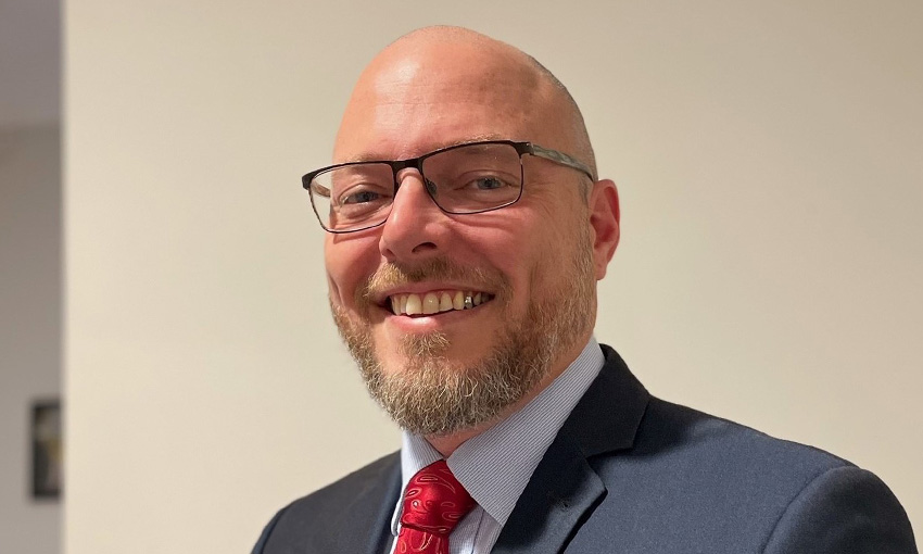 Specialist broker appoints maritime insurance expert
