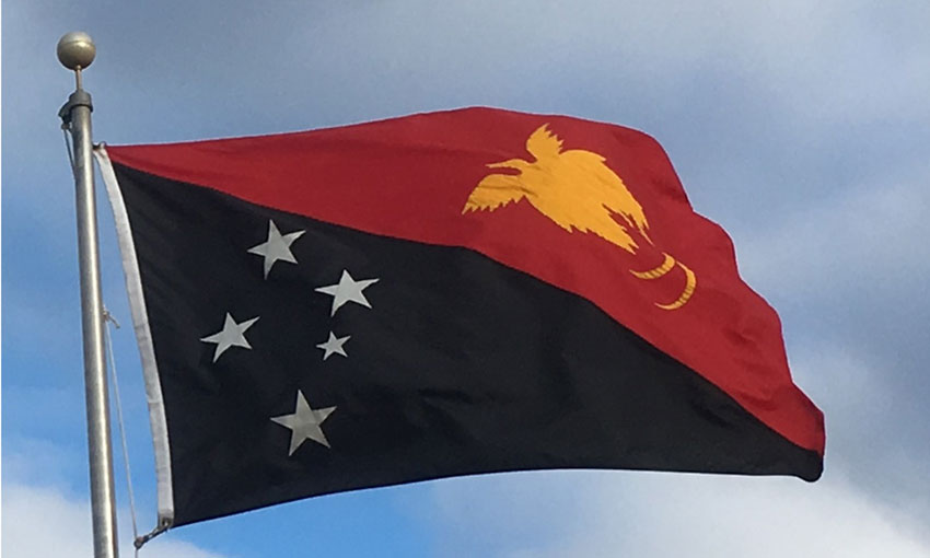 Australia and PNG sign MOU for maritime infrastructure co-operation
