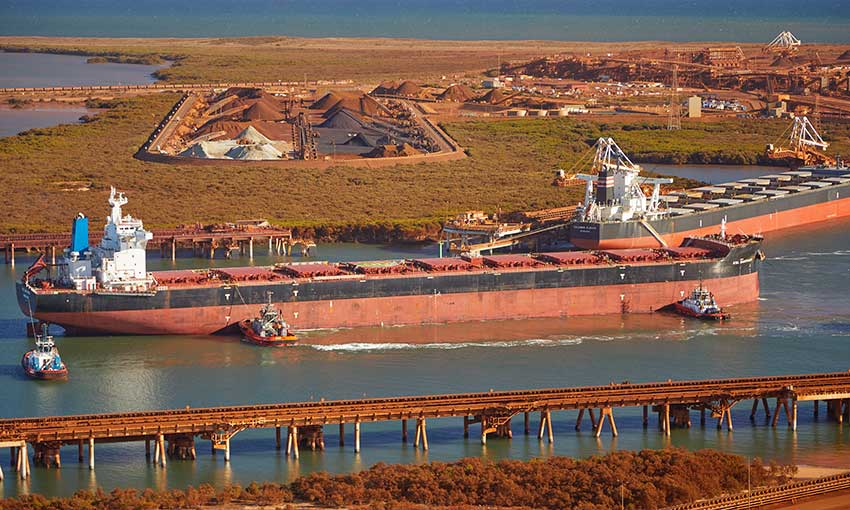 New seafarers' centre to be built at Hedland