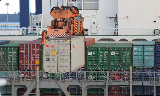 LETTER TO THE EDITOR: Australian port performance not as 'dreadful' as it may seem