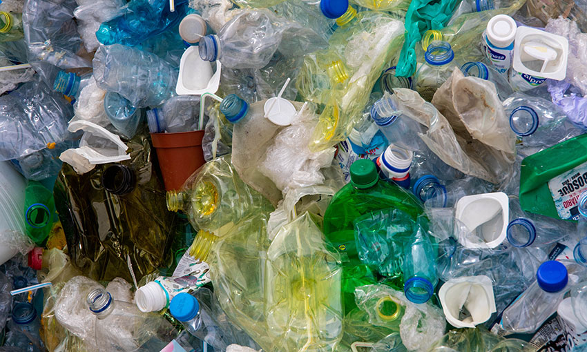 AMSA to pilot ship garbage recycling program