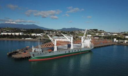 Chipolbrok appoints Australian agent