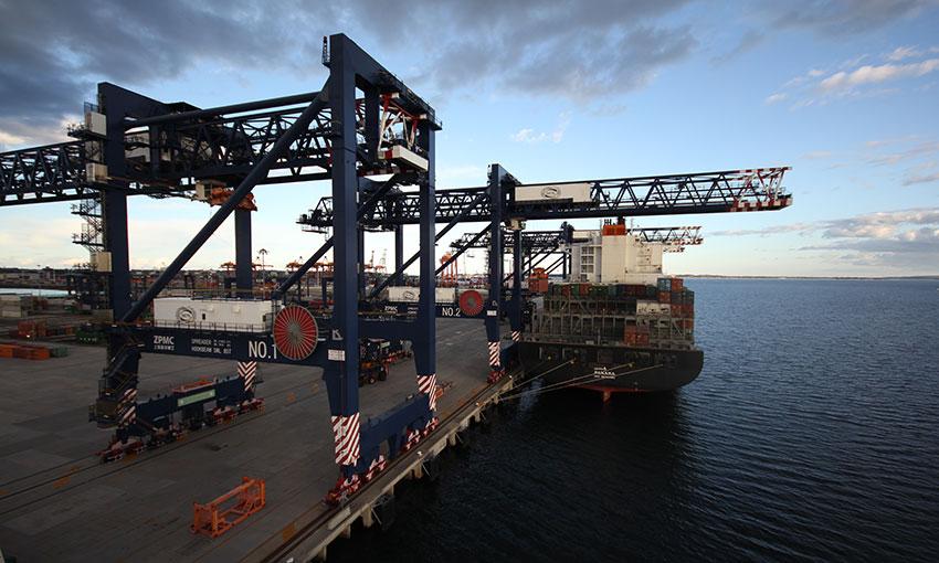 Ports Australia calls for more work on critical infrastructure reform amendment