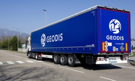 GEODIS expands freight brokerage capacity with acquisition