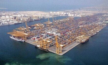 Explosion on ship at Jebel Ali port more likely accident than hostile