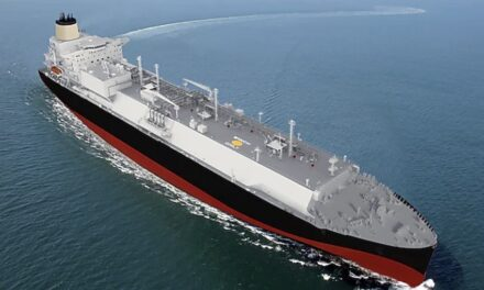 Shell signs charter agreements for newbuild LNG carriers