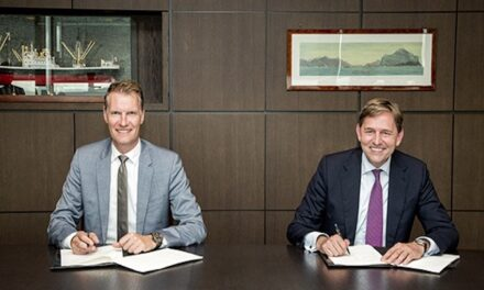 MSC and Shell sign agreement on decarbonisation