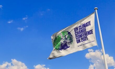 Shipping industry to meet on decarbonisation at COP26