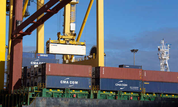 Concern over proposals to regulate container cleaning