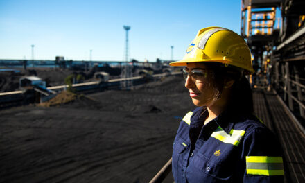 Gladstone Ports issues call for new apprentices