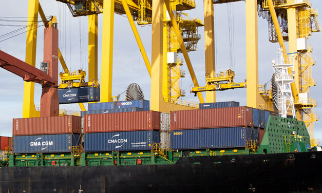 ACCC appeals in NSW Ports competition case
