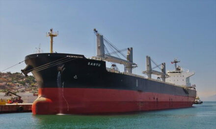 COVID-positive seafarers transferred from Weipa to SE QLD