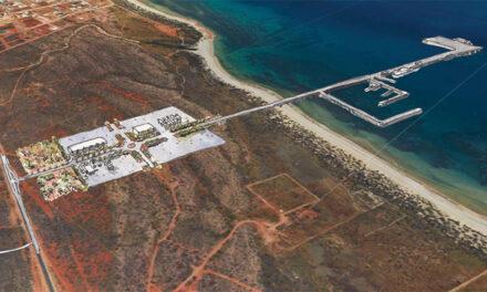 Proposed WA port to go under EPA microscope
