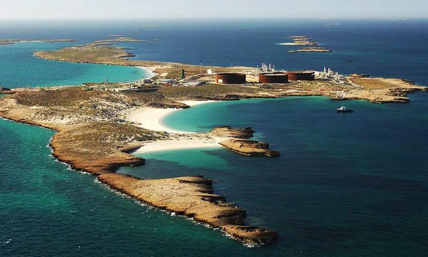 Port of Varanus Island added to PPA's remit