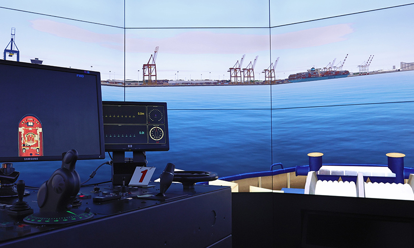 Maritime Safety Queensland boosts maritime expertise