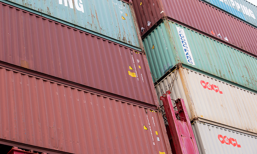 Drewry World Container Index continues meteoric rise
