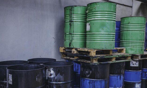 TT Club raises awareness of risk around abandoned cargo