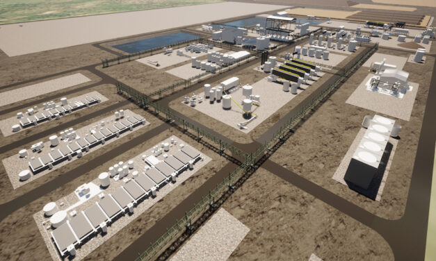 Proposed energy hub one step closer for north Queensland