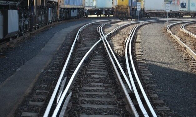 Port of Melbourne ready to roll on rail project