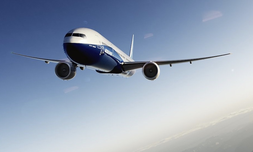 CMA CGM Group orders two Boeing 777 freighters