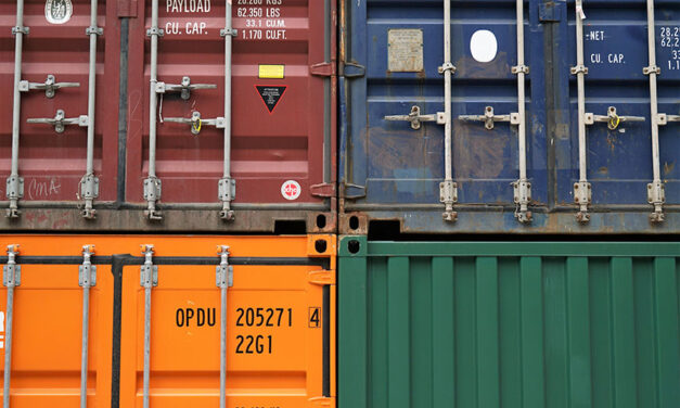 Strategic review of Victoria's empty container supply chain released