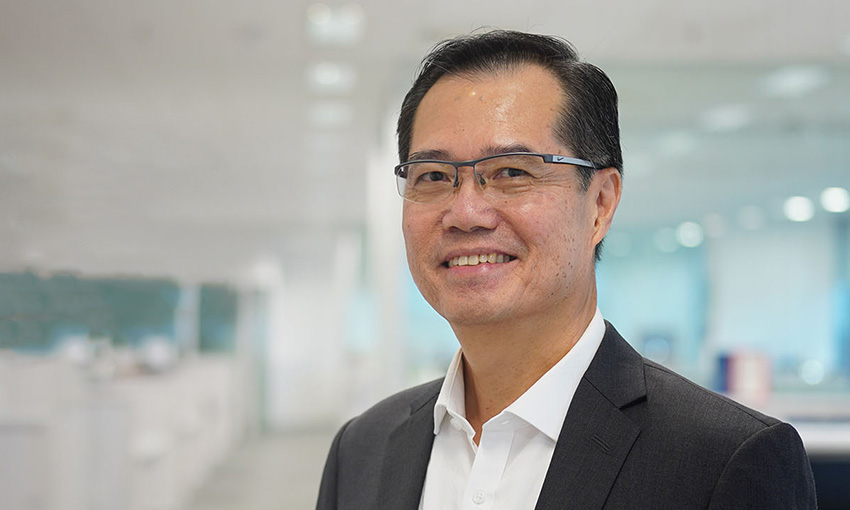 IATA appoints new Asia-Pacific regional vice-president