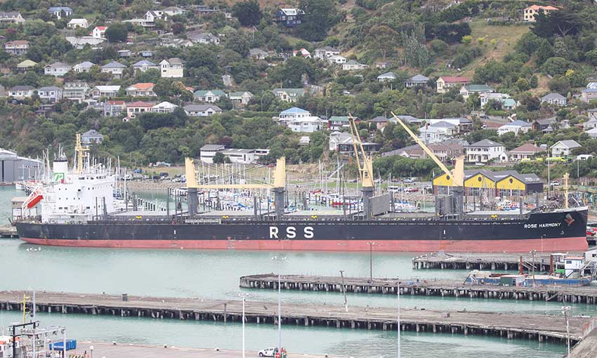 Report on bulk carrier collision incident provides lessons