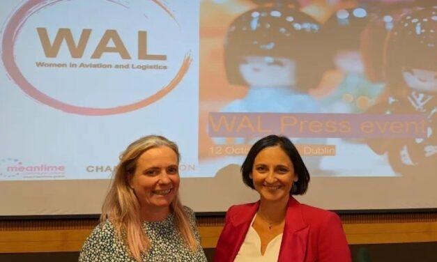 Women in aviation and logistics launch new mentorship scheme