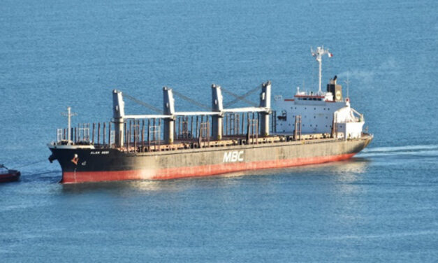 Important lessons for pilots in vessel grounding report